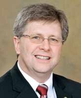 Senator Tom Casperson